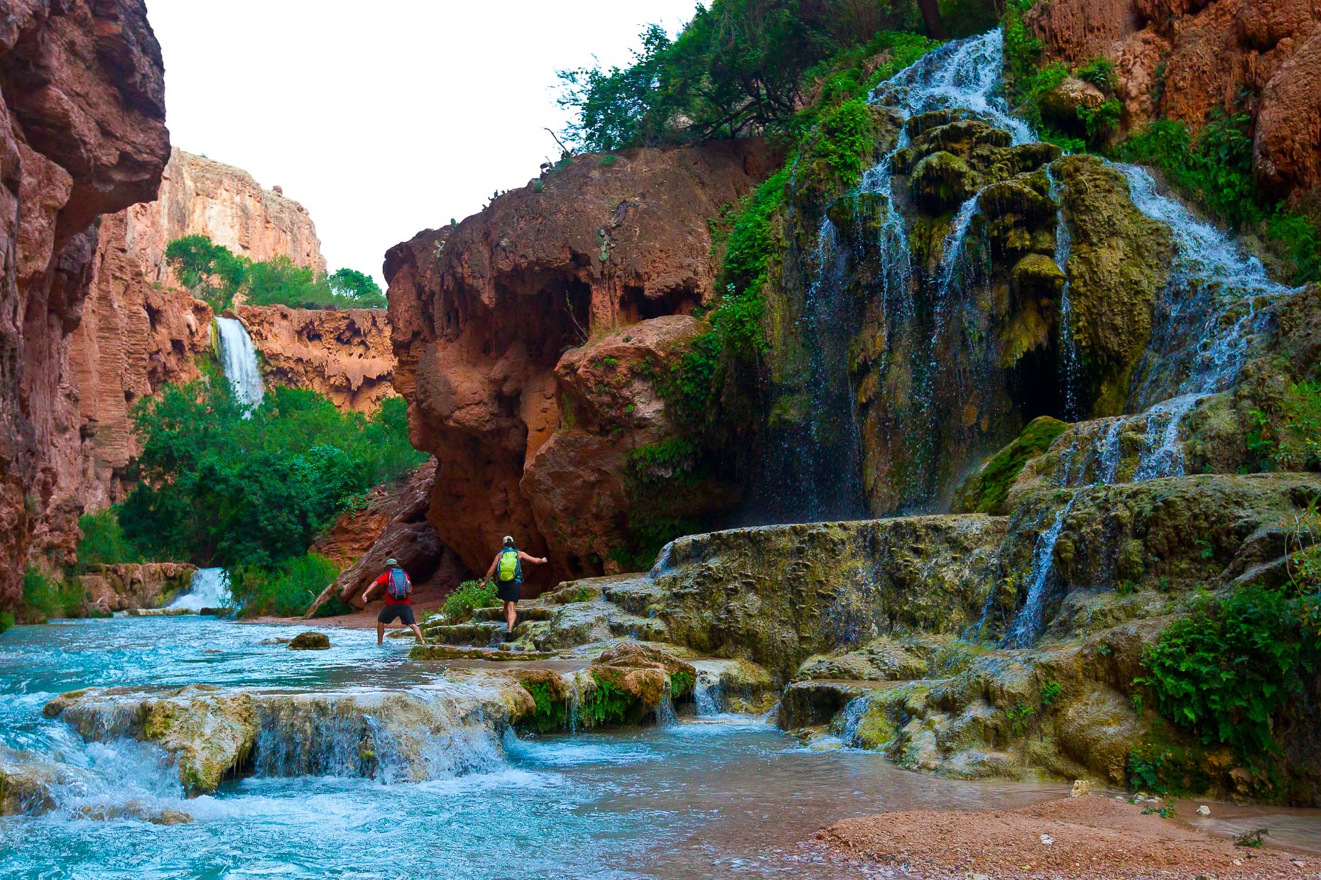 Havasupai, Hiking, 058_201106284417