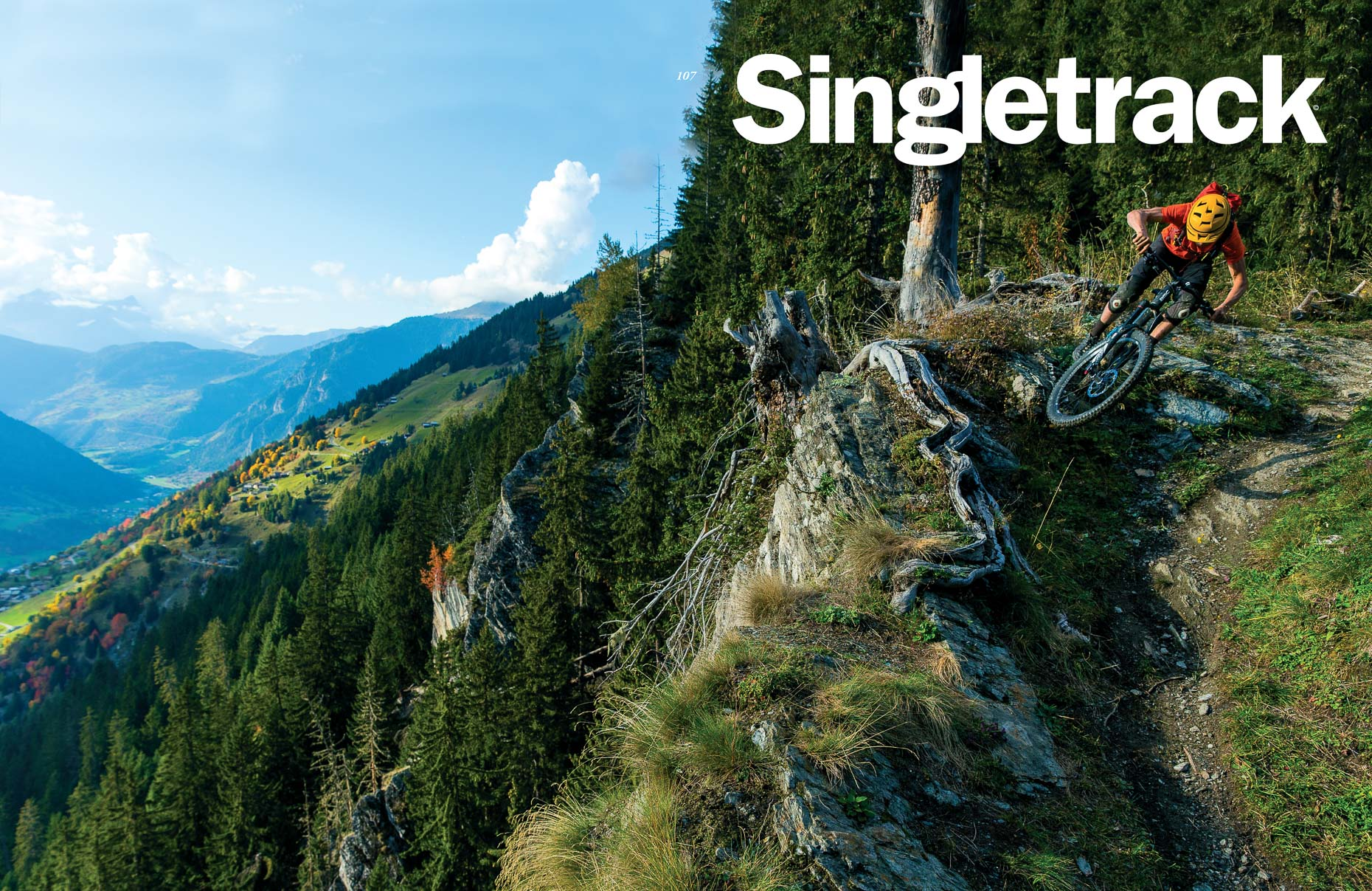 Singletrack_Issue107_Cover